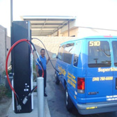 CNG Gas Stations